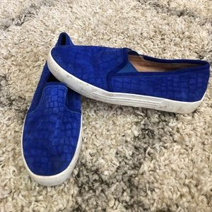 Joie slip on shoes